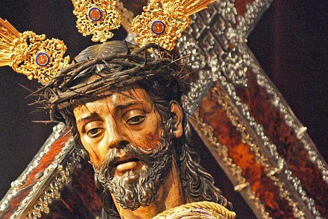 Jesús Nazareno: Hermandad del Silencio, Sevilla