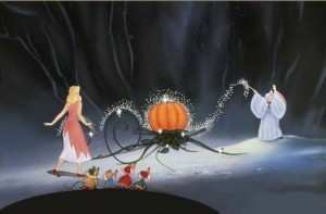 cinderella-and-the-pumpkin