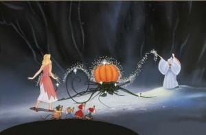 cinderella-and-the-pumpkin
