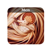 masculine-on